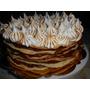 Torta Rogel Totalmente Casera Por Kilo