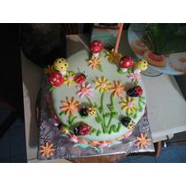 Torta Bosque Encantado 12 Personas