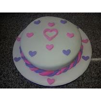 Torta De Comunión, Bautismo, Cumpleaños