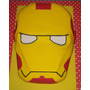 Torta Decorada Iron Man