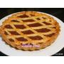 Pasta Frola Artesanal - Membrillo O Batata