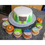 Mini Tortas + Cupcakes!! Promos Todo El Año!!