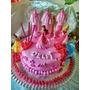 Tortas Infantiles Princesas