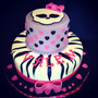 Torta 15 Monster High