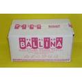 Pasta Ballina Sabor Choc/vaini Para Cubrir Tortas Caja X 3kg