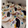 Cupcakes Oreo Chocotorta Golosina Lemon Pie Brownie