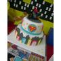 Pasteleria Artesanal - Tortas Cumpleaños , Bodas, 15 Años