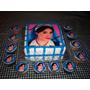 Esperanza Mia Fototorta Y Cupcakes