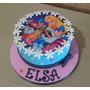 Tortas Decoradas Fototortas-elegi La Imagen Que Vos Quieras!