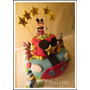 Sweet Paulyn Play House Disney Mickey Mouse 1 Añito