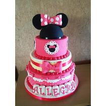 Tortas Infantiles Cumpleaños 15 Años Bodas Eventos