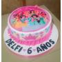 Tortas Decoradas Personalizadas Cumpleaños Infantiles