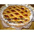 Pasta Frola,,ricota,,chesscake, Brownie,frutilla