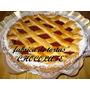 Postres Pasta Frola,,ricota,,chesscake, Brownie,frutilla