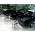 Batanes Motos Etc.trailer Facundo, Stock Permanente