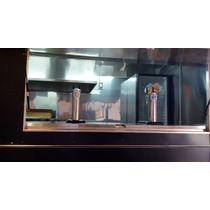 Trailer Gastronómico 6mts, Food Truck Chopero