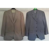 Trajes - Ambos - Sacos Y Pantalones Sports - Camperas Cuero