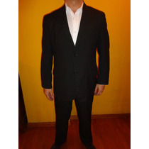 Traje De Hombre Marca Christian Dior Talle 54