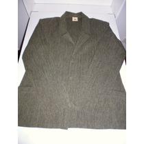 Conjunto Traje De Dama Saco Y Pantalon Color Verde, Oferta!