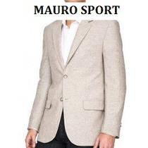 Saco Sport De Lino Para Civil (casamiento)