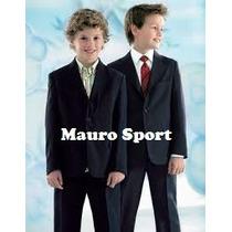 Ambo Kids Niños De 1 A 14 Años (precio Saco+pantalòn)