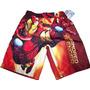 Bermudas Avengers, Iron Man Originales