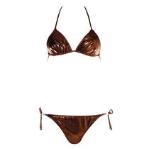 Sarkany Techno - Bikini Triangulito Engomada