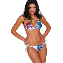 Malla Mallas Bikini Bikinis Ed Hardy Importadas! 20 Modelos