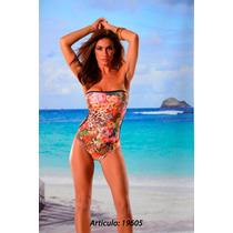 Trikini Con Vivos Taza Soft T 1 A 4 $ 650
