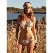 Bikini Tejida Verano 2015