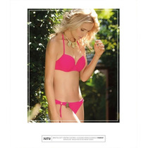 Bikini Taza Soft Y Vedetina Marcela Koury (art.3272)