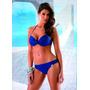 Bikini Bombacha Alta- Paul Klee T 1 Al 4 $ 330