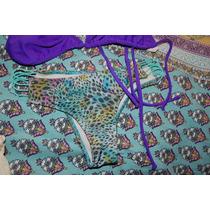 Sarkany Bikini Combinada