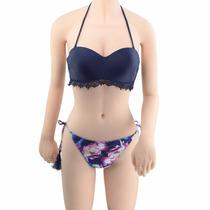 Bikini Colecciòn Lourdes Farrel Super Oferta Mallas Corpiños
