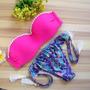 Bikini Colecciòn Lourdes Dos Piezas Mallas Baño Oferta