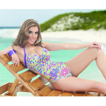 Trikini Yamiel Este Año Colaless 2014