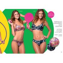 Malla Bikini Cocot 12539 Triangul C/vedetina T/95/100