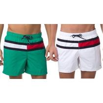 Shorts Y Bermudas De Baño,mayas Tommy Importados