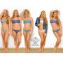 ***lote 4 Bikinis Talle 85 Marcela Koury*** Nuevas #sale