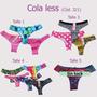 Arma Tu Bikinis, Cola Less, Vedetina, Culotes, Mallas