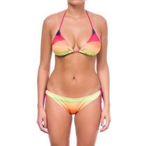 Bikini Mujer Kevingston Rombos