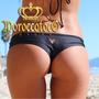 Bikini Malla Tanga Culotte Less Brazilian Corazon Importada