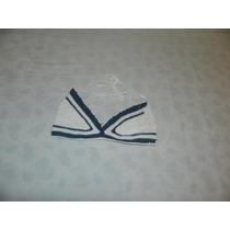 Bikini - Malla Tejida Al Crochet