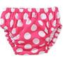 Trajes De Baño Pañalero Nena - Protección Uv - Importado