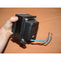 Transformador 220vac / 12 Vac 5a
