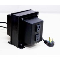 Transformador (fuente) 220v A 110v 50w