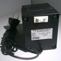 Transformador 100w 110v-220v. Ideal Wii, Equipos Usa, Y Más