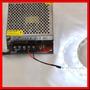 Fuente Transformador 5a 5 Amper 220v A 12 Volt Para Led Etc