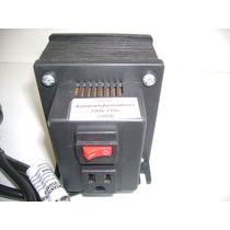 Transformador 220-110 500w Reales Merlo Xbox Play3 Ps3