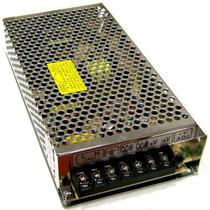 Fuente Switching 12v 10a Pronext Regulada P/led Camara Cctv